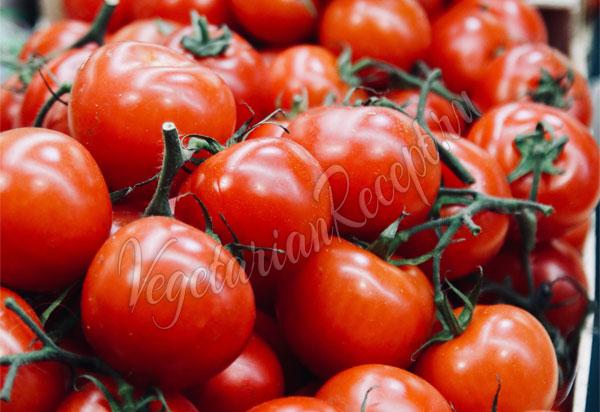 Как замораживать помидоры на зиму