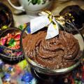 Шоколадный хумус