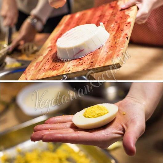 Заменитель яиц