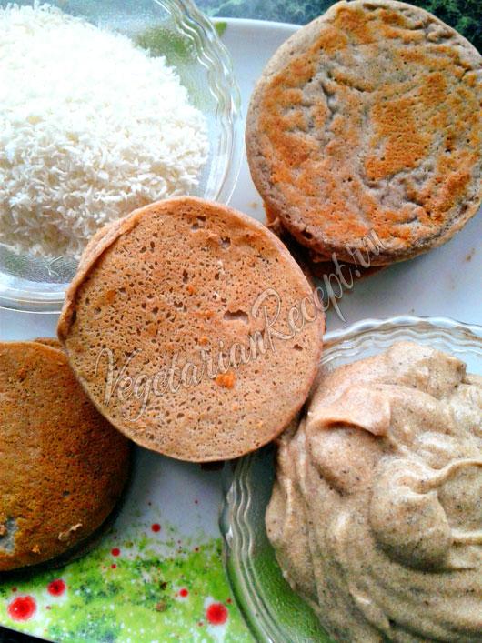 Крем для пирожных без сахара