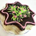 Торт на простокваше