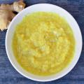 Имбирь с лимоном и медом - рецепт