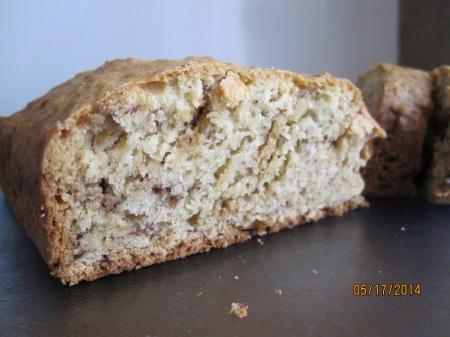 Японский сладкий хлеб, пошаговый рецепт с фото
