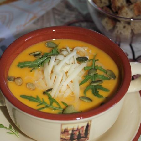секреты ведической кулинарии тыквенный суп рецепты